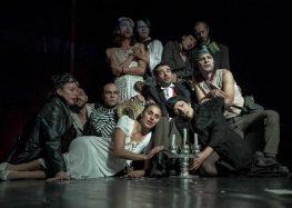 """Прилепскиот театар """"Војдан Чернодрински"""" го отвора Фестивалот на монодрамата во Битола"""
