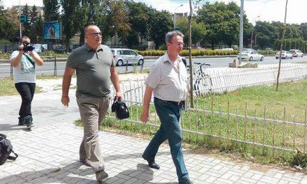 """Апелација му ја укина затворската казна на бегалецот Грујевски за """"Тврдина 2"""""""