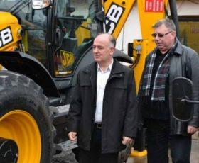 """Бившиот директор на """"Нискоградба"""" Битола осомничен за криминал од 250 илјади евра"""