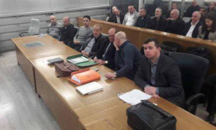 Хаки Азири рече дека притисок му вршел Љупчо Тодоровски – Радникот