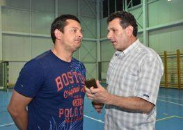 Наумче Мојсоски: Странците доаѓаат и си одат, иднината на македонскиот ракомет лежи во домашните играчи