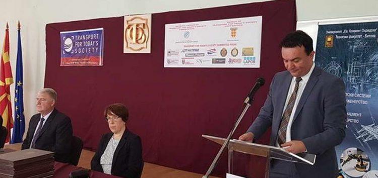 Сугарески: Транспортната индустрија континуирано се соочува со нови предизвици