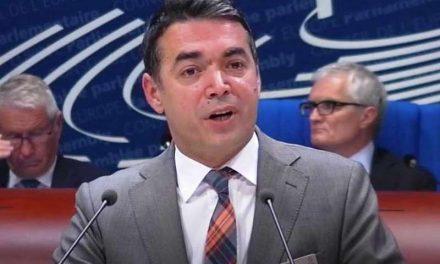 Димитров: Стартот на преговори не е исто што и пристапувањето во ЕУ