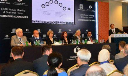 Тевдовски: ЕБОР заинтересиран да вложи во ветерниците во Миравци