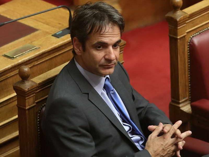 Мицотакис: Грција прв пат признава македонска националност и јазик