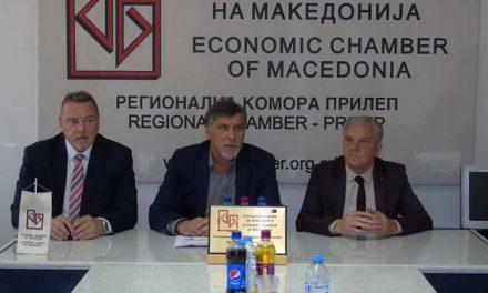 Чешкиот амбасадор се сретна со прилепските стопанственици