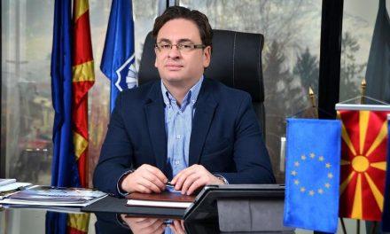 Изречена мерка за претпазливост за поранешниот прилепски градоначалник Ристески