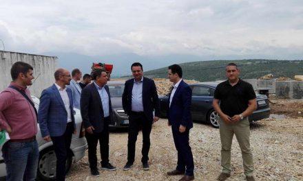 Сугарески: Општините што поскоро да достават готови проекти до Министерството