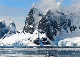 Топењето на Антарктикот за 26 години го покачило морското ниво за 7,6 милиметри