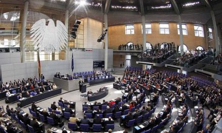 Германската влада поддржува давање датум за почетокот на преговорите со Македонија