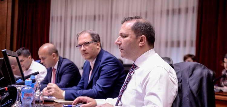 Владата ја усвои декларацијата за признавање на возачките дозволи помеѓу Македонија и Германија