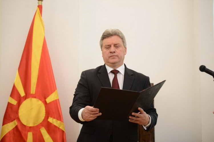 Иванов: Нема да излезам да гласам на референдумот на 30 септември