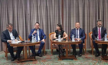 Сугарески: Македонија е меѓу последните 5 земји во Европа по безбедност на сообраќајот