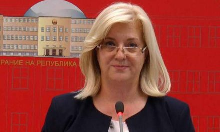 Мираковска: Носиме Закон за отпишување на камата за наплата на долгови