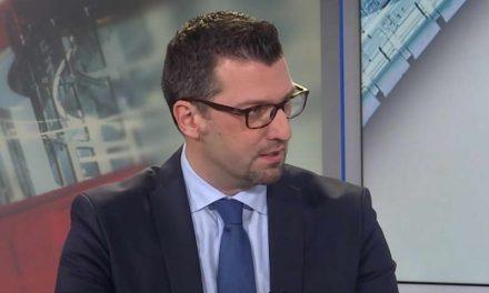 Мајсторовиќ: ЕУ да даде датум за Македонија и Албанија за да не го дестабилизира регионот