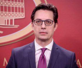 Пендаровски: Утре чекаме официјална најава за покана во НАТО
