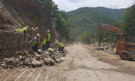 Преку 70 милиони евра инвестиции во истокот само за изградба и реконструкција на патната мрежа