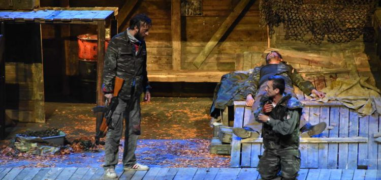Сашко Коцев: Публиката сака само едно – добра претстава