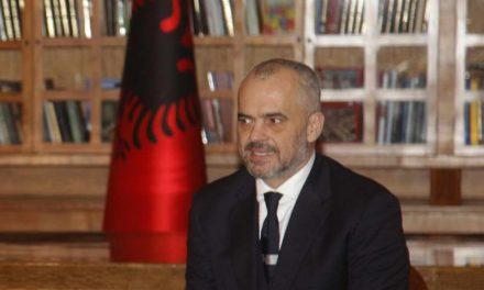 Рама, Бушати: Голем ден за Албанија, за Македонија, но и за ЕУ
