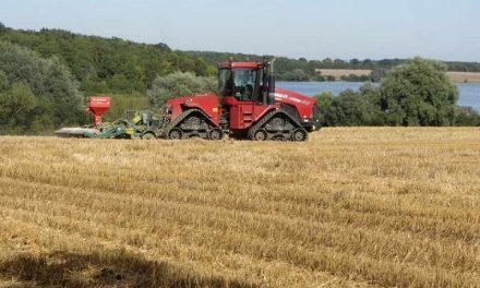 Мариово ќе биде пилот-регион за органско земјоделско производство