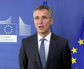Столтенберг ги повика партиите и лидерите на конструктивност и одговорност