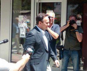 """Мијалков на судењето за """"Трезор"""" се изјасни како невин"""