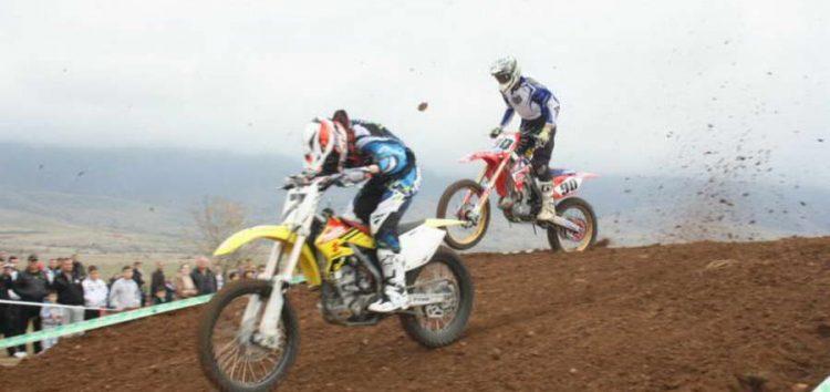Во недела кај прилепско Лагово се одржува државното првенство во мотокрос
