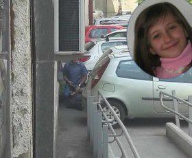 Една година затвор за поседување оружје за дедото на малата Тамара