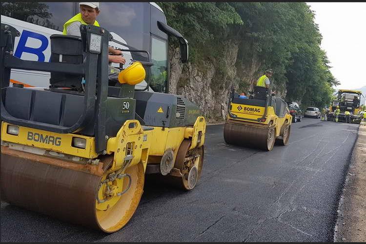 Сугарески: Во втората половина од 2018 година ќе имаме силен раст во градежништвото