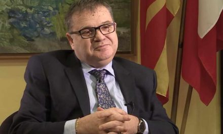 Тимоние: Одлуката на ЕУ ги одразува напорите кои беа направени од Македонија