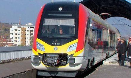 Иницијатива за воз од Скопје и Битола до Солун, Платамона…