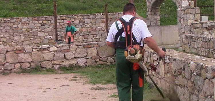"""Се урбанизираат запуштени делови од населбите """"Варош"""", """"Бончејца"""" и """"Точила"""""""
