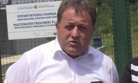 Поднесено обвинението против градоначалникот на Ново Село и соучесниците