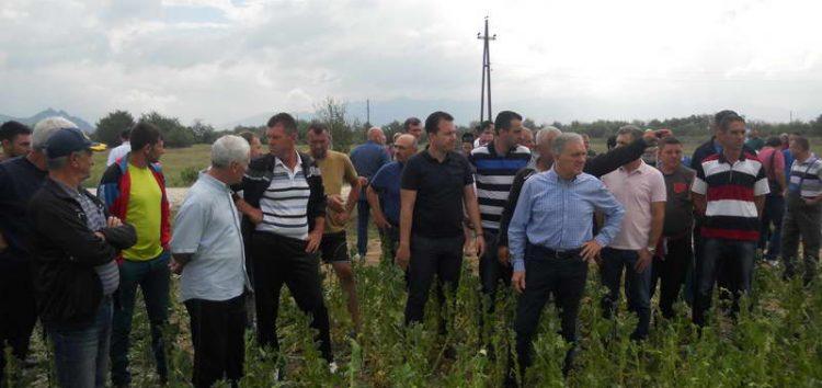 Општина Прилеп: ВМРО-ДПМНЕ собира политички поени врз маката на земјоделците