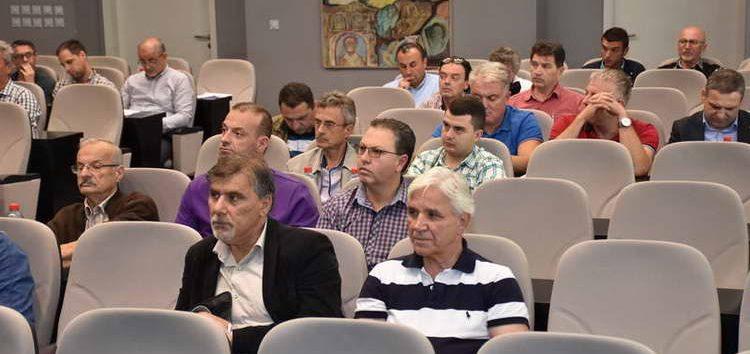 Општина Прилеп апелира до стопанските субјекти да ги пополнат формуларите за потребите на гасификацијата