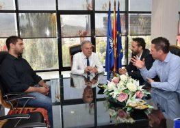 Италијански инвеститори во посета на Општина Прилеп