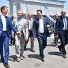 Предадена во употреба пречистителната станица за урбани отпадни води во Прилеп