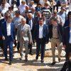 Во Прилеп означен почетокот на изградбата на ИКТ Центарот