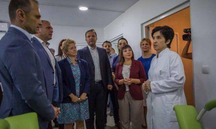 Во кумановската болница отворен првиот центар за жртви на сексуално насилство во Македонија