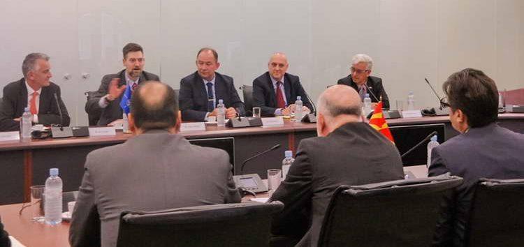 Започнаа пристапните разговори за членство во НАТО