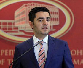 Бектеши од Хасани денеска ќе бара целосно укинување на царината од Косово