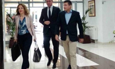 Мицкоски: Се запира процедурата за избор на ДИК со просто мнозинство
