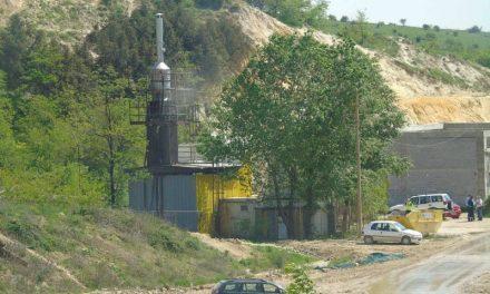 """ДИЖС: Печката за медицински отпад во """"Дрисла"""" не загадува"""