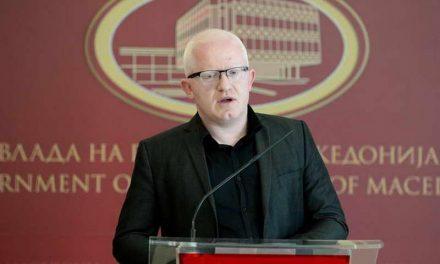 ВМРО – ДПМНЕ 11 пати му се извини на Рашковски што го клеветела за непотизам, кумски врски…
