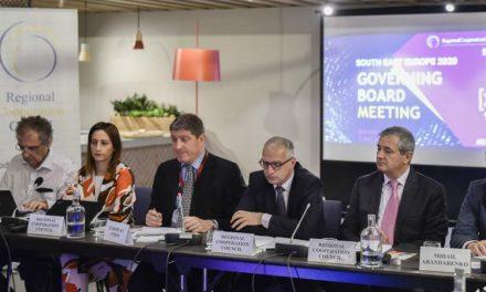 РСС: Во Македонија во последните осум години отворени 103.000 нови работни места