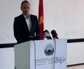 Филипче: Министерството за здравство го поништи тендерот за набавка на реагенси