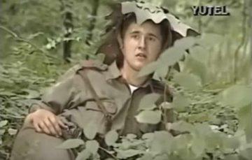 Трагичната судбина на момчето кое беше симбол на војната во поранешната Југославија