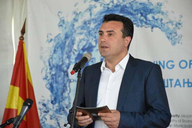 т Заев оствари втора средба со пратениците од новата пратеничка група на ВМРО-ДПМНЕ