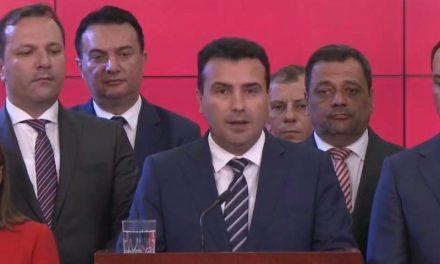Заев: Ако референдумот не успее, институциите ќе одлучат за граѓаните