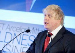 Борис Џонсон поднесе оставка